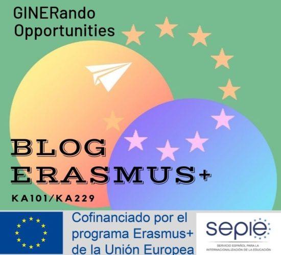 BlogErasmus
