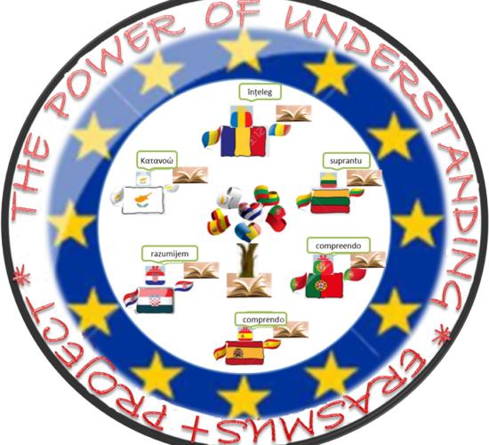 Project logo (Romania)